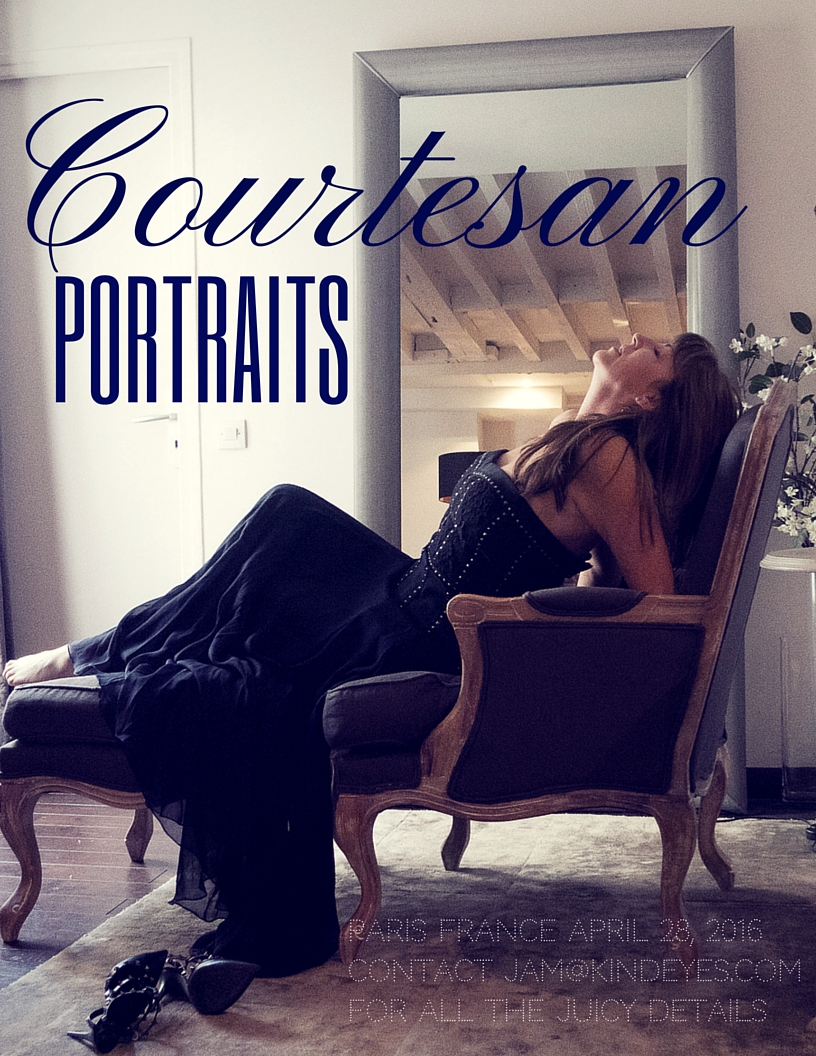 CourtesanPortraits